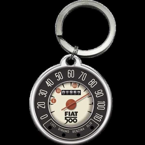 Bilde av Fiat 500 Speedometer