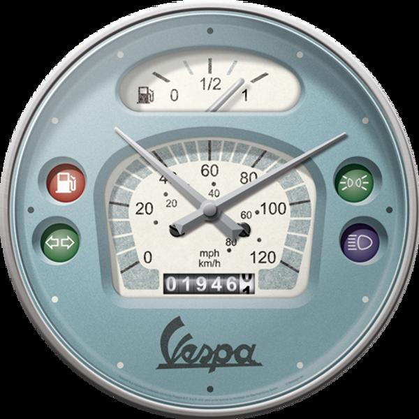 Bilde av Vespa Speedometer