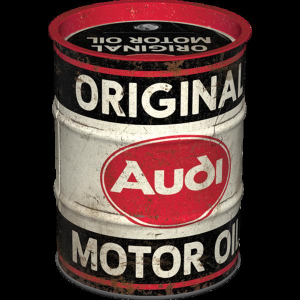 Bilde av Audi Original Motor Oil