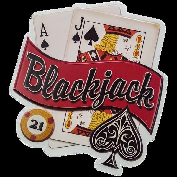Bilde av Black Jack Vegas