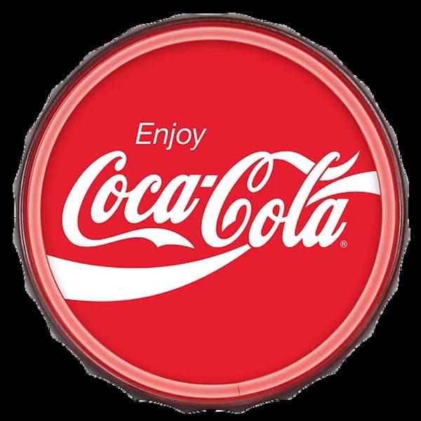 Bilde av Coca-Cola Bottle Cap LED Tube