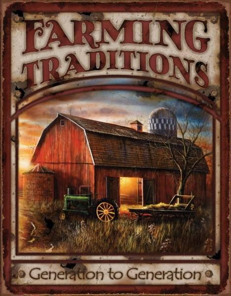 Bilde av Farming Traditions