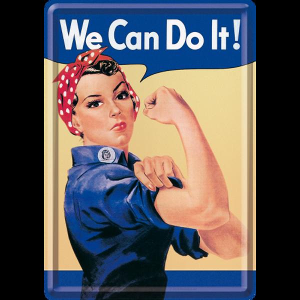 Bilde av Rosie The Riveter