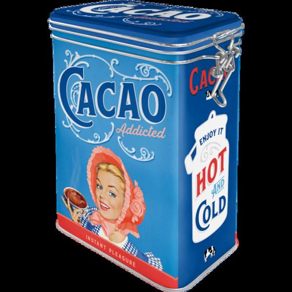 Bilde av Cacao Addicted