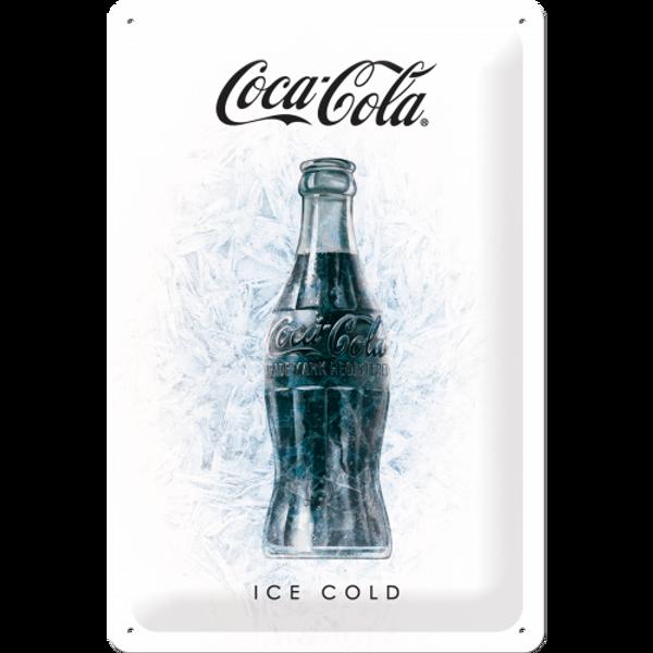 Bilde av Coca Cola Ice White