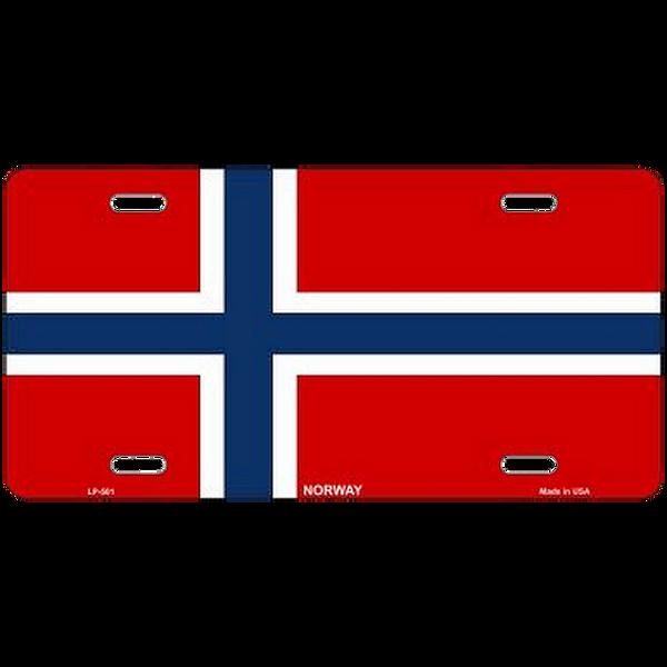 Bilde av Norway Flag