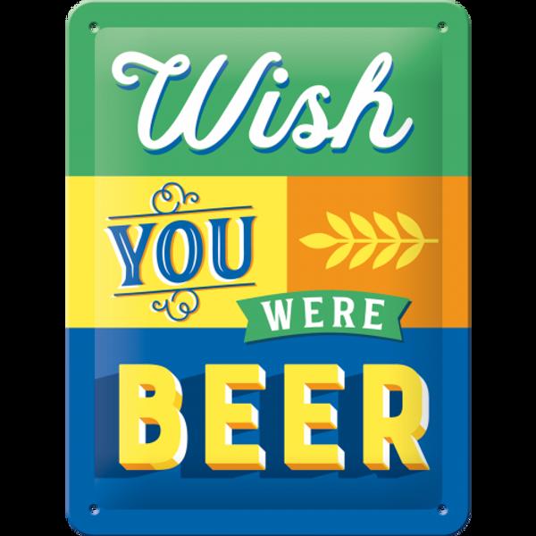 Bilde av Wish You Were Beer