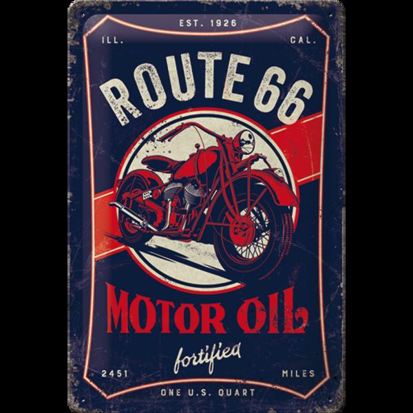 Bilde av Route 66 Motor Oil