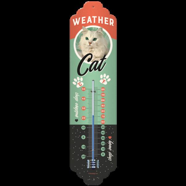 Bilde av Weather Cat