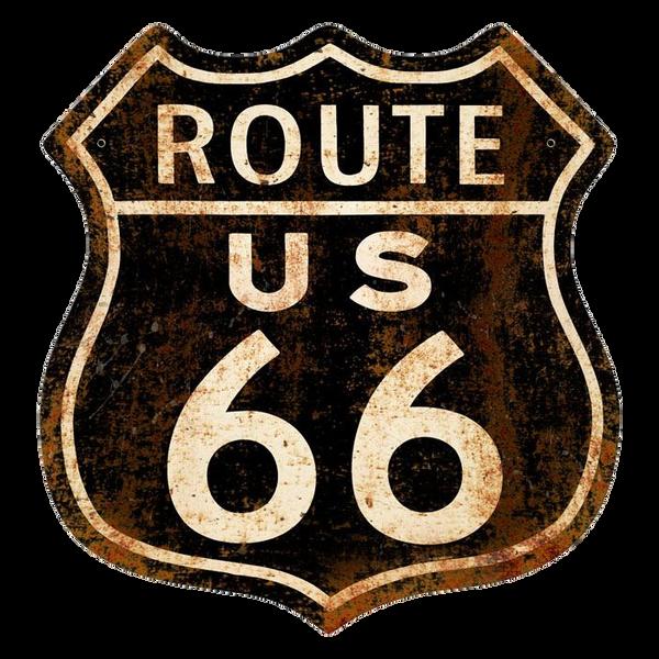 Bilde av Route 66 Rusty Dark