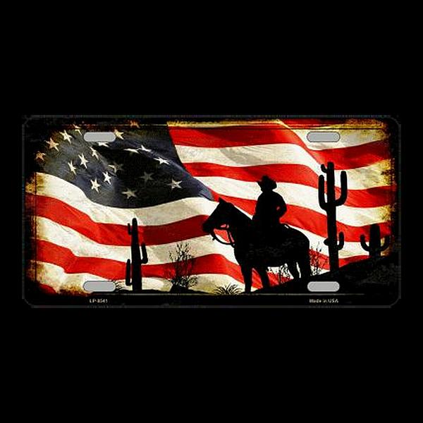 Bilde av American Cowboy