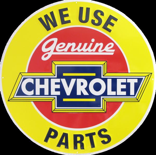 Bilde av Chevrolet Parts