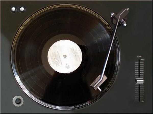 Bilde av Retro Vinyl