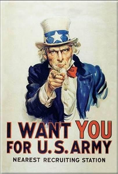 Bilde av Uncle Sam