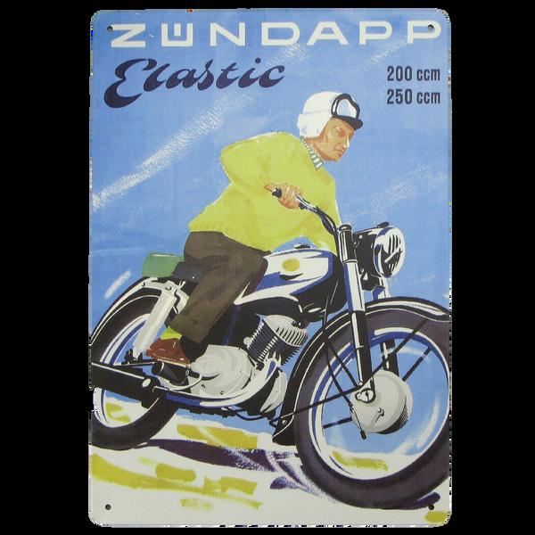 Bilde av Zundapp Elastic 202/250 CCM