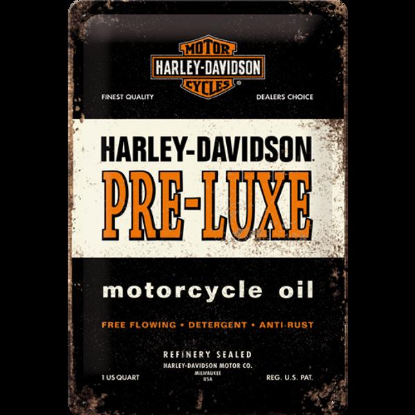 Bilde av Harley-Davidson Pre-Luxe