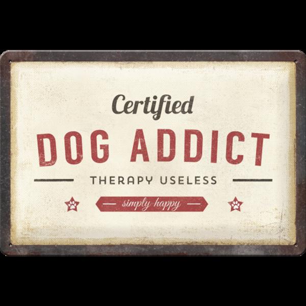 Bilde av Dog Addict