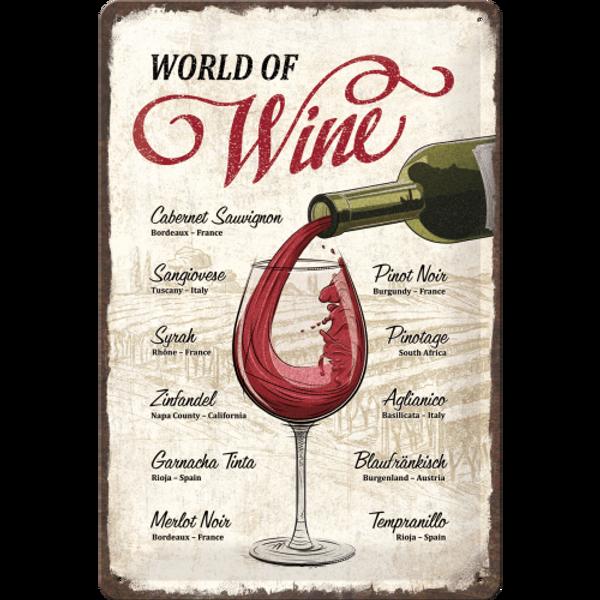 Bilde av World of Wine