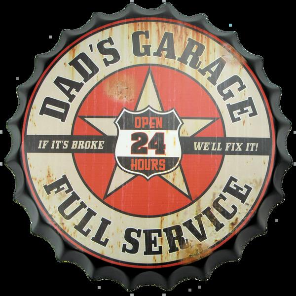 Bilde av Dad's Garage Cap