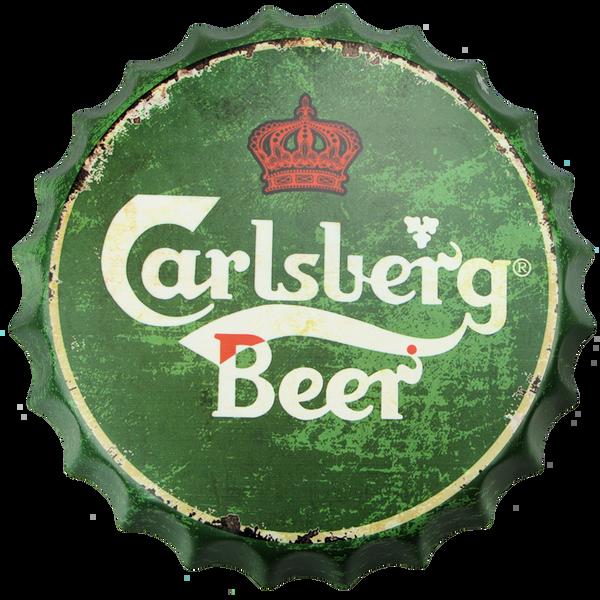 Bilde av Carlsberg Beer Grunge Cap