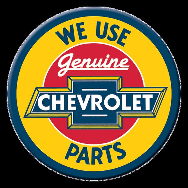Bilde av Chevy Parts