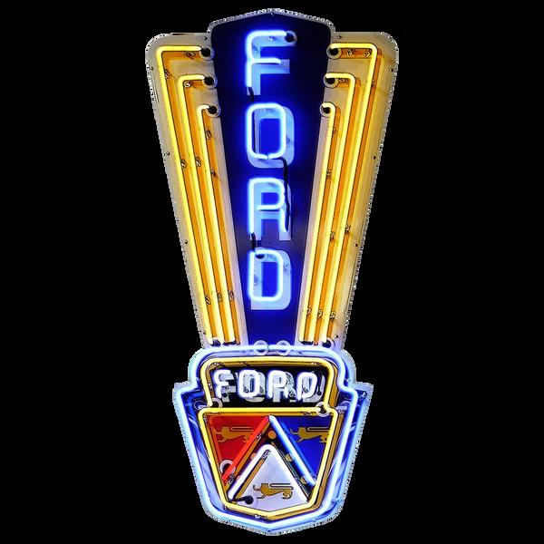 Bilde av Ford 'Neon Styled'