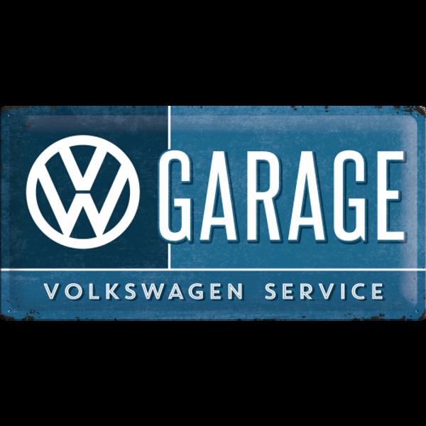 Bilde av Volkswagen Garage