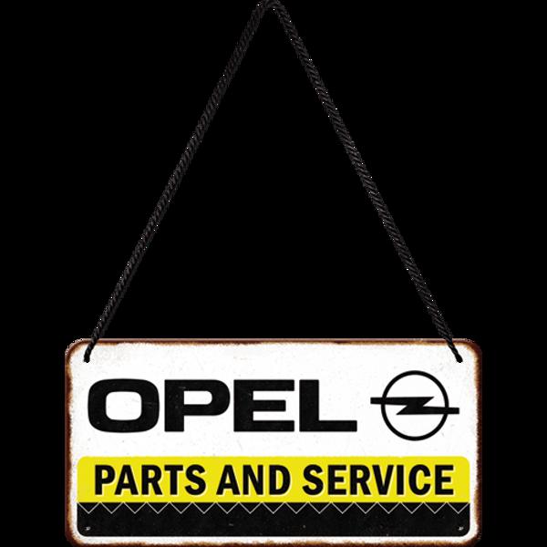 Bilde av Opel Parts & Service