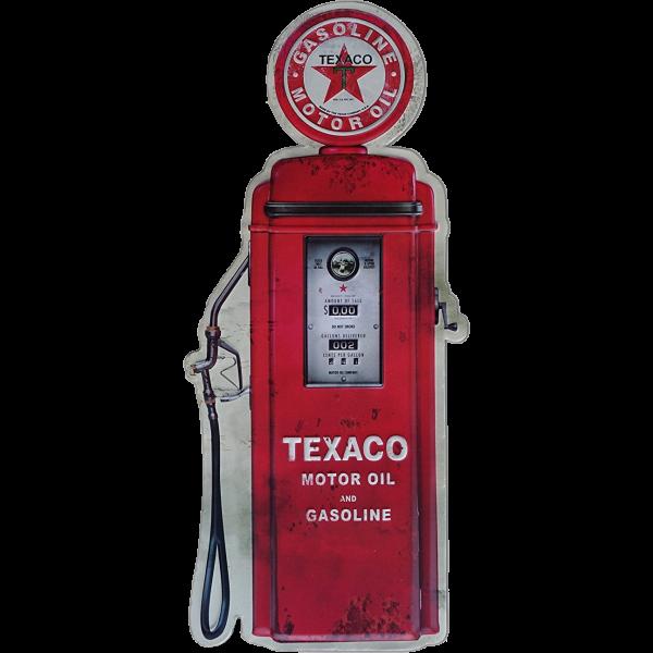 Bilde av Texaco Vintage Gas Pump